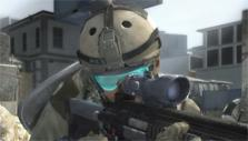 Sniper Ready in Ghost Recon Online