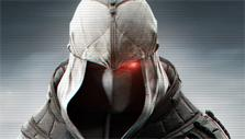 Ghost Recon Online Ghosts Ready to Go