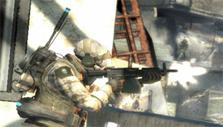 Ghost Recon Online Covering Fire