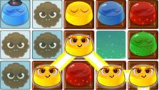 Pudding Pop Fun Level