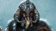 Age of Conan Barbarian