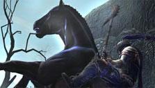 Cavalry in Age of Conan