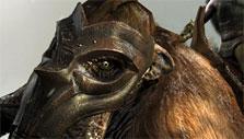 Age of Conan War Mamoth