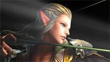 ArcheAge Elf Archer