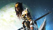 Moonlit Warrior in ArcheAge
