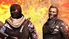 F.E.A.R Online Ready to Rock