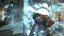 Combat in F.E.A.R Online
