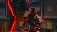 F.E.A.R Online Arcane Powers