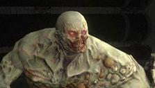 Hulking Monster in F.E.A.R Online