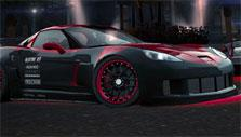 Need for Speed World Customizing your Car