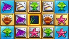 5 Creatures in Fishdom