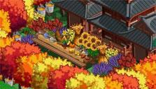 Farmville Autumn Farm