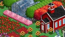 Farmville Home
