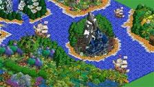 Farmville Large Farm