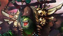 Mythborne Orc