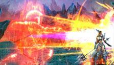 Mythic Powers in Mythborne