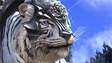 White Tiger Mount in Tera Rising