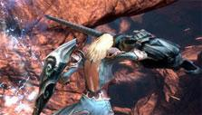 Tera Rising Deadly Combat