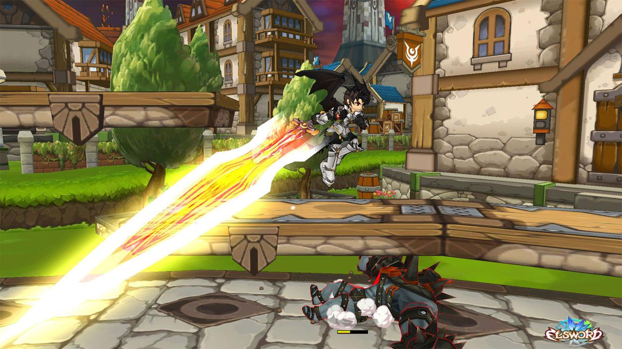 elsword how to get vigor potion