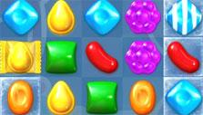 Candy Crush Soda Saga: Special candies