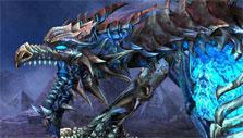 Wartune Dragon