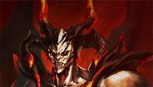 Wartune Powerful Demon Lord