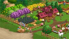Farmville 2: Beautiful farm