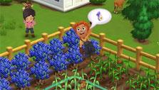 Boost your crops' growth in Farmville 2