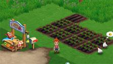 Farmville 2: Getting ready for business