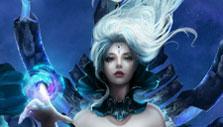 Mora Character in Nova Genesis