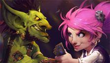 Goblins Vs Gnomes in Hearthstone: Heroes of Warcraft