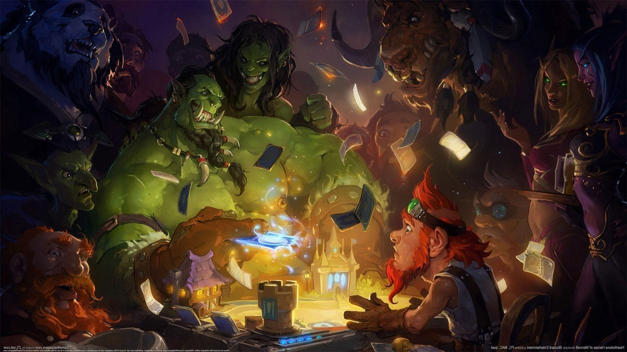 how to build a good deck in hearthstone arena