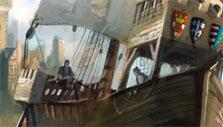 Anno Online Set Sail