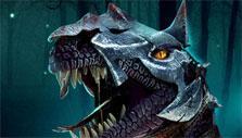 Stormfall: Age of War Dark Elf Rider