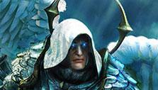 Angel in Stormfall: Age of War