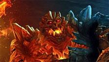 Stormfall: Age of War Fire Giant