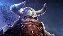 Stormfall: Age of War Dwarf