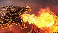 Castle Siege in Stormfall: Age of War