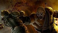 Nosgoth Battlefield