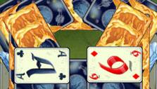 Fire Cards in Solitaire Tales