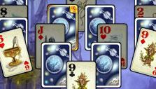 Solitaire Tales Waves Level