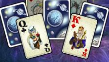 Spirals Level in Solitaire Tales