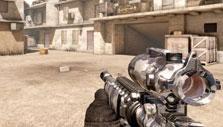 Soldier Front 2: Gun camouflage