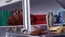 CSI: Hidden Crimes: Inside a private plane