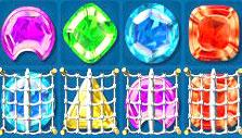 Atlantis Adventure: Netted super crystals