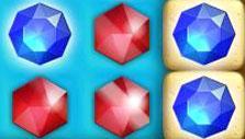 Diamonds in Diamond Digger Saga