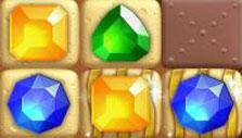 Metal tiles in Diamond Digger Saga