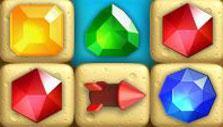 Line blast booster in Diamond Digger Saga
