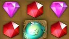Diamond Digger Saga: Hibernating firefly