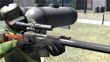 Red Crucible 2: Sniper